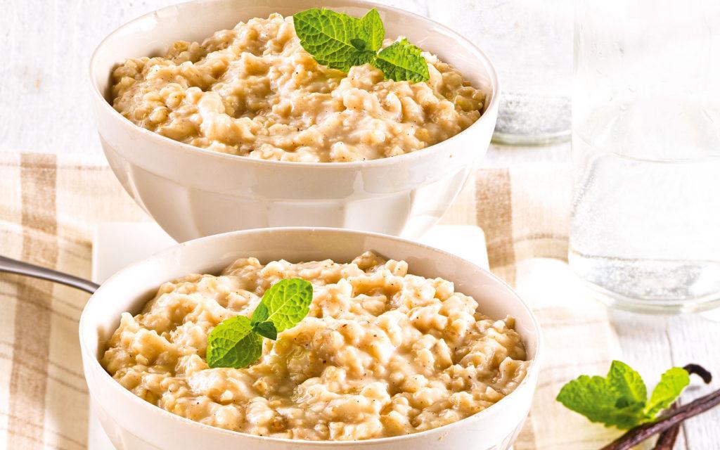 RUF Porridge Vanille