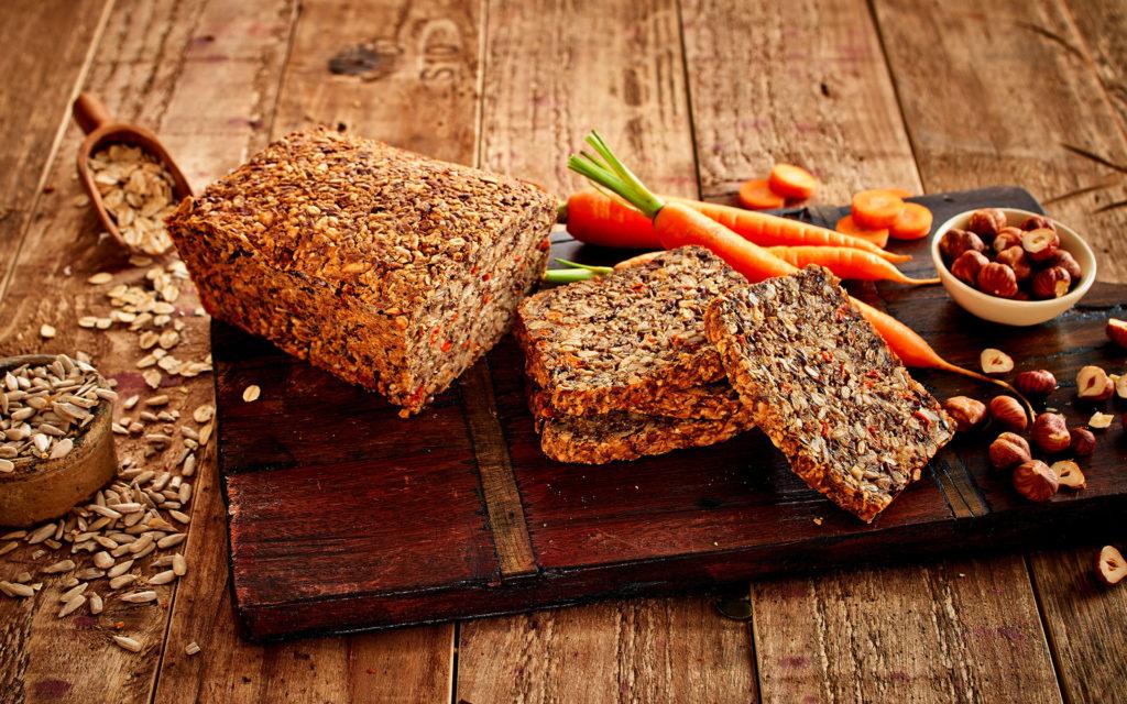 Superfood Brot