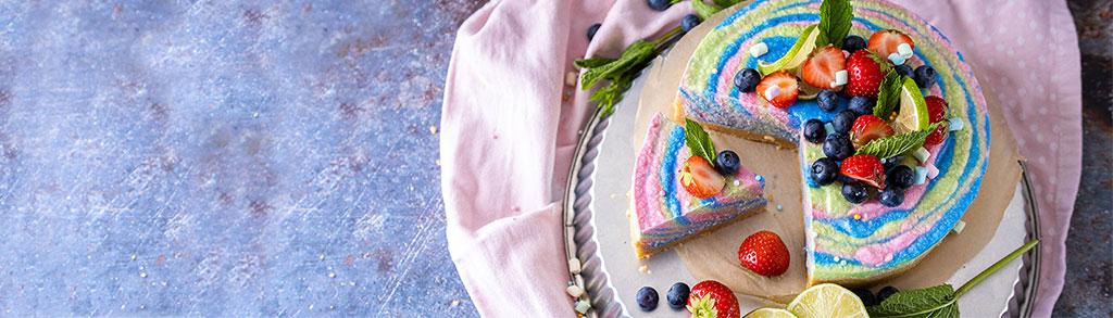 Kuchen Mit Agar Agar