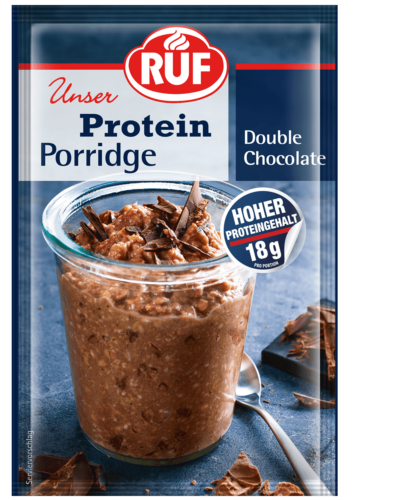 Protein Porridge Double Chocolate