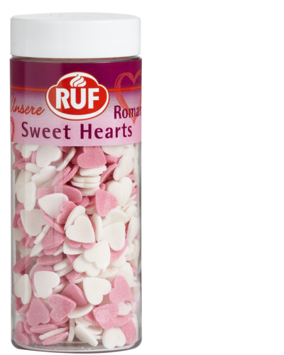 Sweet Hearts Decorations