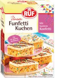 Funfetti Kuchen Ruf Lebensmittel