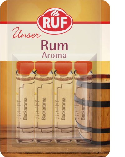 Rum Flavouring