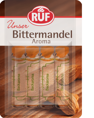 Bitter Almond Flavouring
