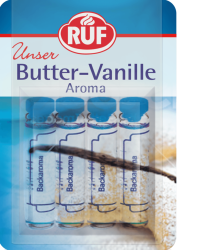 Butter Vanilla Flavouring