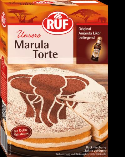 Marula Torte Ruf Lebensmittel