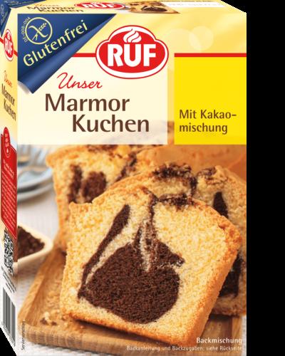 Marmorkuchen Glutenfrei Ruf Lebensmittel