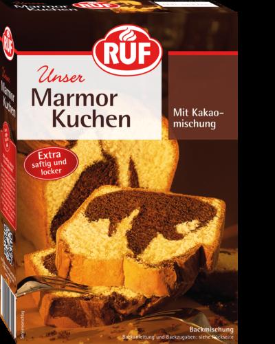Marmorkuchen Ruf Lebensmittel